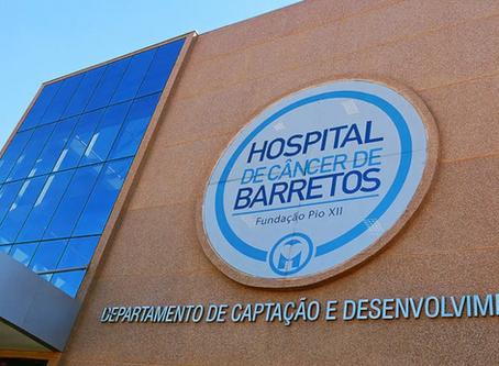 Hospital de Câncer de Barretos: Extending Care with Cambium cnPilot Access Points - Case Study