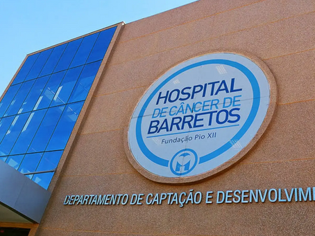 Hospital de Câncer de Barretos: Extending Care with Cambium cnPilot Access Points - Case Study