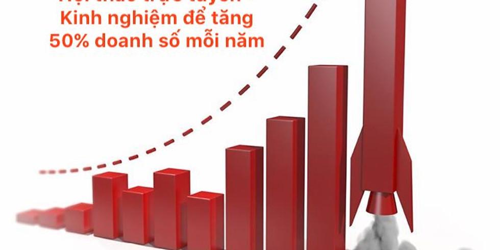 Hội thảo trực tuyến toàn Đông Nam Á - Tăng doanh thu 50% cùng với Cambium Motorola