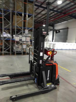 Annex Warehouse Automation - Cambium Case Study