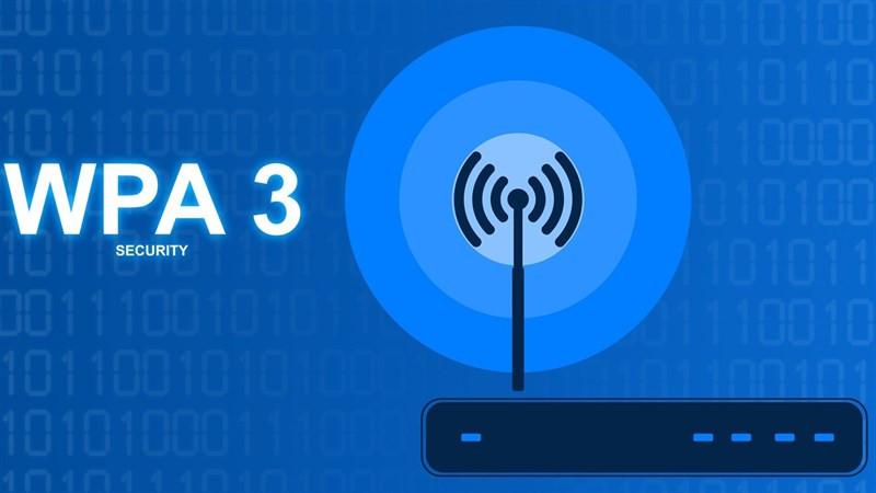 Wifi 6 bảo mật cao hơn