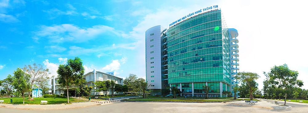 Cambium case study tại trường Đại học công nghệ thông tin UIT