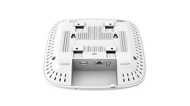 XV2-2 Wi-Fi 6 Access Point back panel