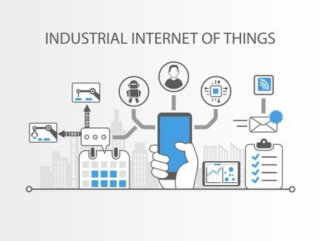 Industrial Narrowband and Broadband Solutions.