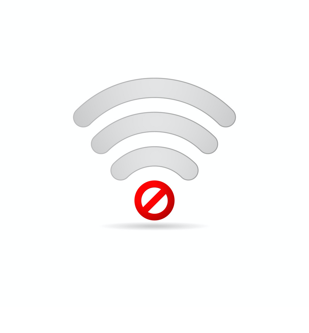 Wifi Disconnects