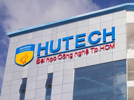 Cambium case Study - Trường Đại học công nghệ Hutech - HCM