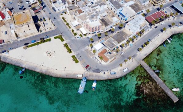 Cambium cnvision solution in Porto Cesareo