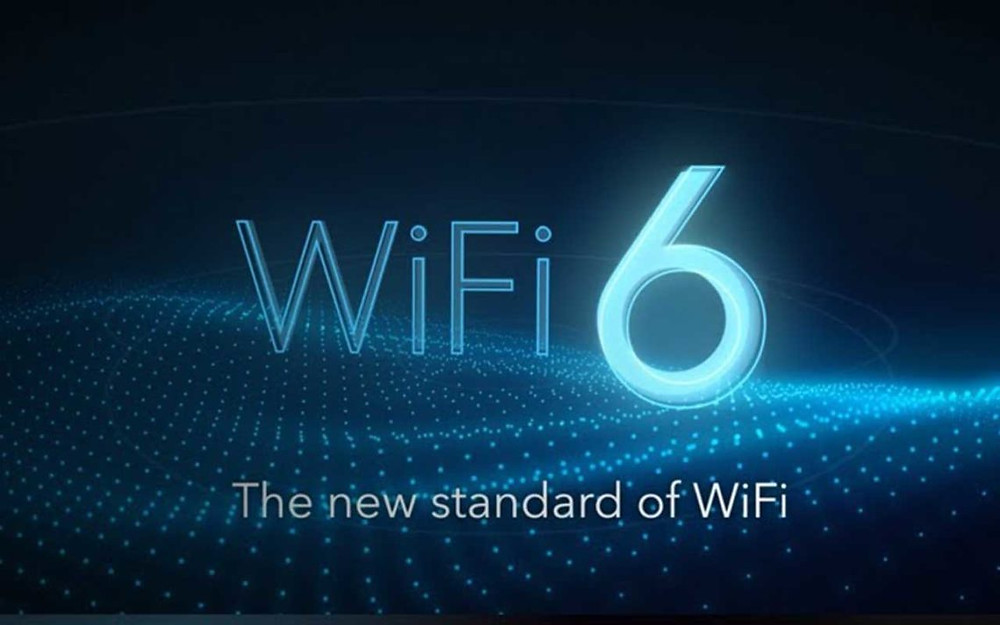 WiFi 6 and Apple