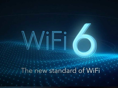 Now Move to Wifi 6 and save Money