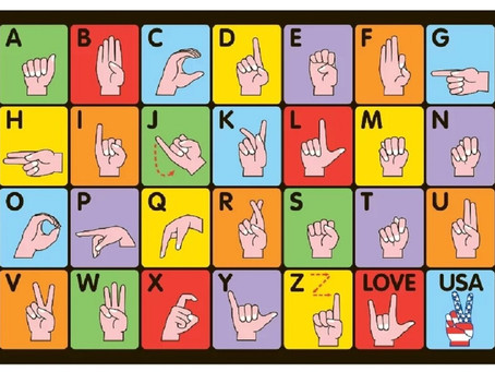 The 9 Benefits of Sign Language