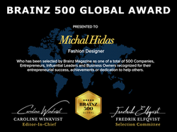 BRAINZ 500 GLOBAL AWARD