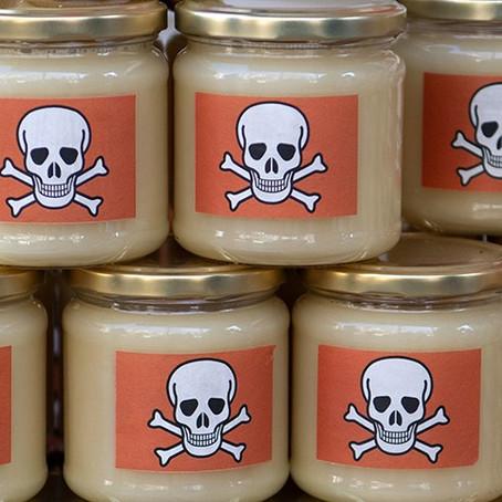 Как не стать жертвой обмана и отличать натуральный мёд от фальшивки?