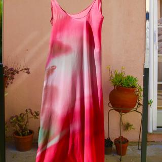 Wardrobe 2 (Red Fuzcomb Dress)