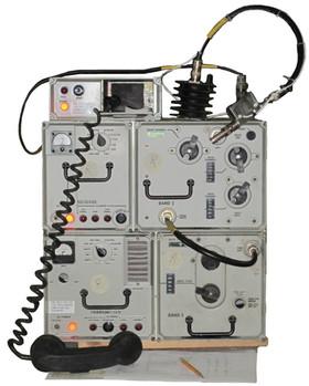 AN/GRC-103 Radio