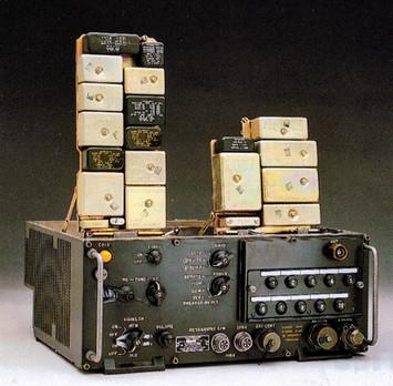AN/VRC-12 Radio