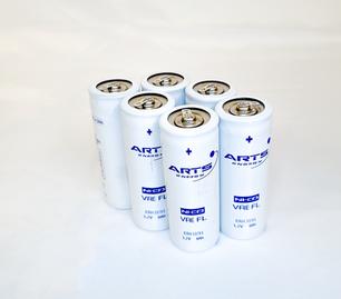 Battery (BA-586/U, BA-5598/U)