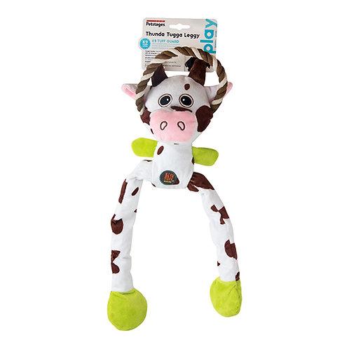 Petstages Thunda Tugga Leggy Cow