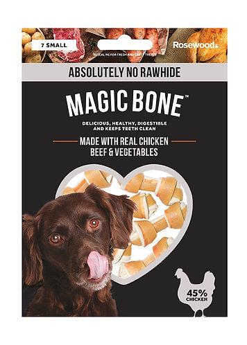 Rosewood Magic Bone - Small