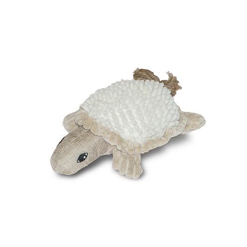 Danish Design Timothy Turtle Dog Toy