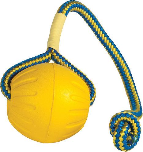 Starmark Durafoam Swing & Fling Ball Toy - Large