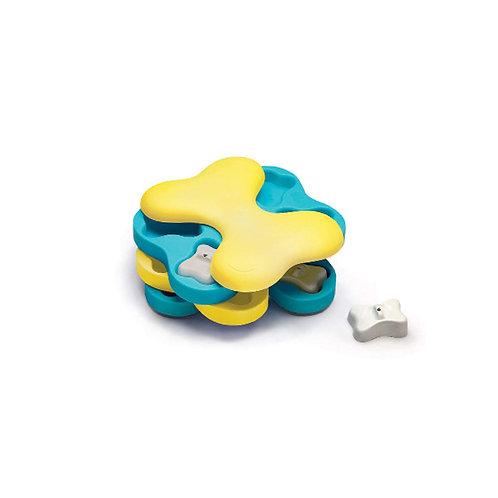 Nina Ottosson Dog Tornado Treat Puzzle Dog Toy