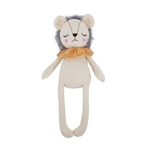 Rosewood Chubleez Mrs Sleepy Lion Toy