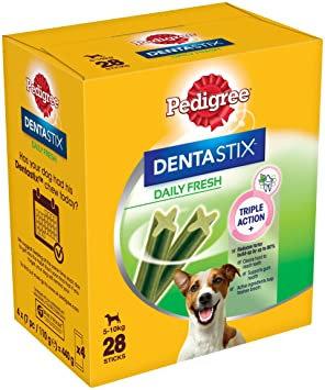 Pedigree Dentastix Fresh (28Stick) Small