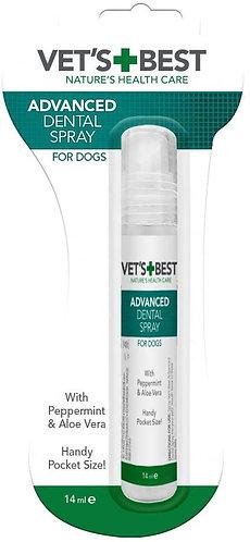 Vet's Best Natural Pocket Dental Spray