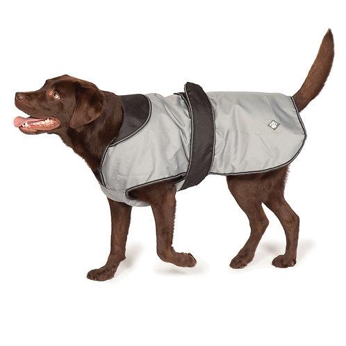 Danish Design Ultimate 2in1 Dog Coat - Grey
