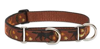 Lupine Originals Martingale/Combo Collar - Shadow Hunter