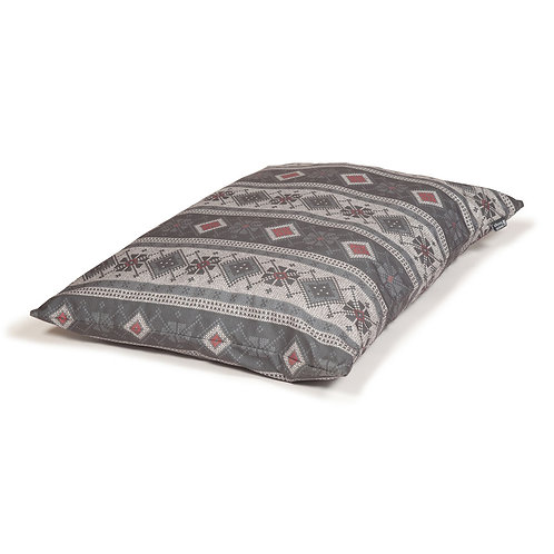 Danish Design Fairisle Pebble Deep Duvet Bed