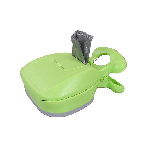 Rosewood Portable Poop Scooper Bag Holder
