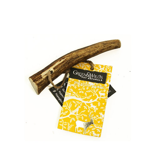 Green & Wilds Original Antler Chew