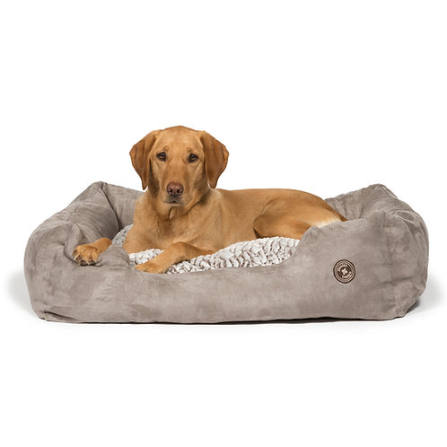 Danish Design Arctic Dog Snuggle Bed