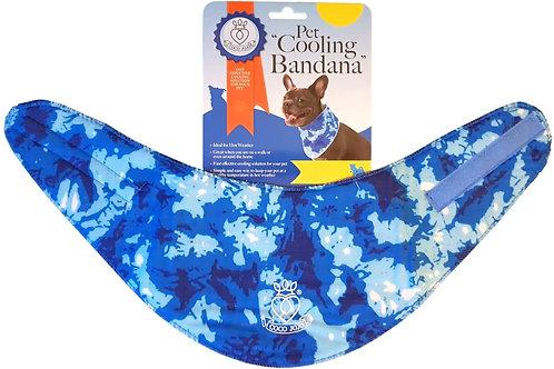 Coco Jojo Cooling Bandana Large