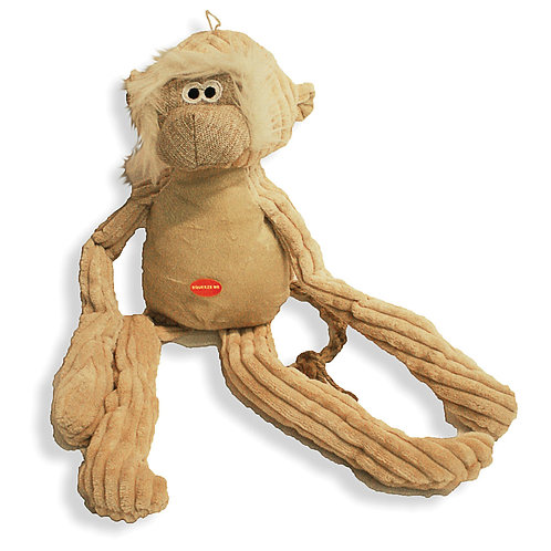 Danish Design Melvin Monkey Dog Toy
