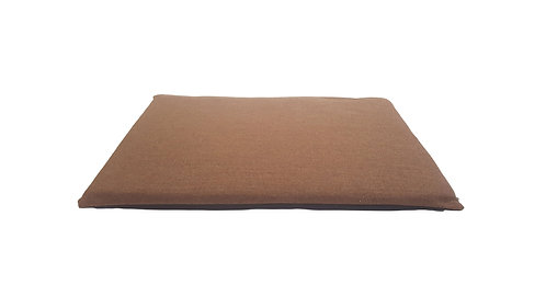 Gor Pets Kensington Tweed Comfy Mat Large Brown