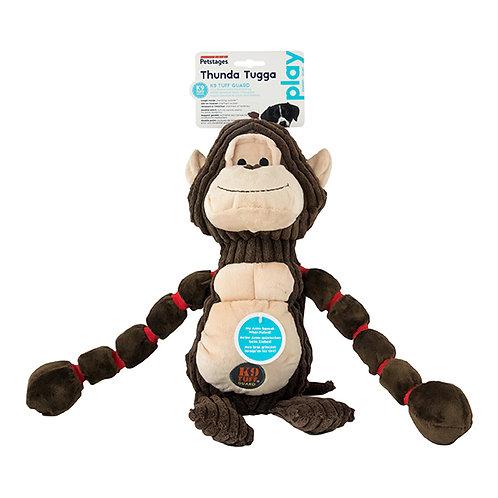 Petstages Thunda Tugga Gorilla