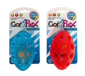Gor Pets Flex Flash Ball