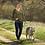 Thumbnail: Company of Animals Halti Walking Harness