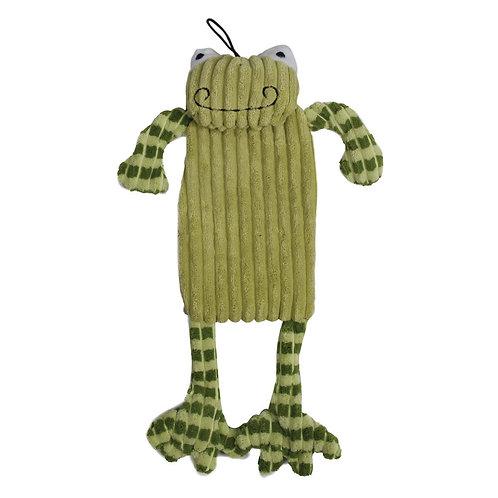 Danish Design Fergie Frog Dog Toy