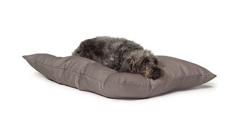 Danish Design Vintage Dogstooth Duvet Bed