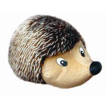 Danish Design Harry Hedgehog Dog Toy