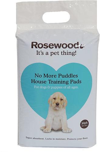 Rosewood Puppy Pad 30pk