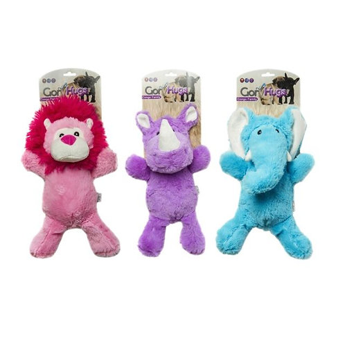 Gor Pets Hugs Congo Family Toys