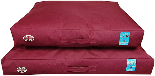 Gor Pets Outdoor Sleeper Large Wine