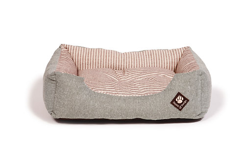 Danish Design Maritime Snuggle Bed - Green