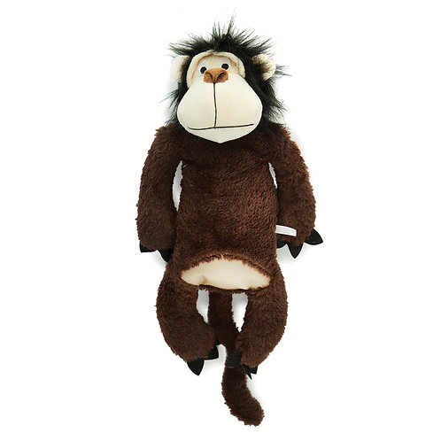 Danish Design Gaby Gorilla Dog Toy