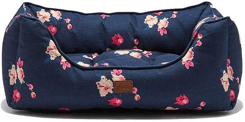 Joules Floral Box Bed - Medium