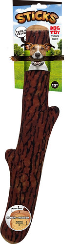 Plubber Tough Stick Toy